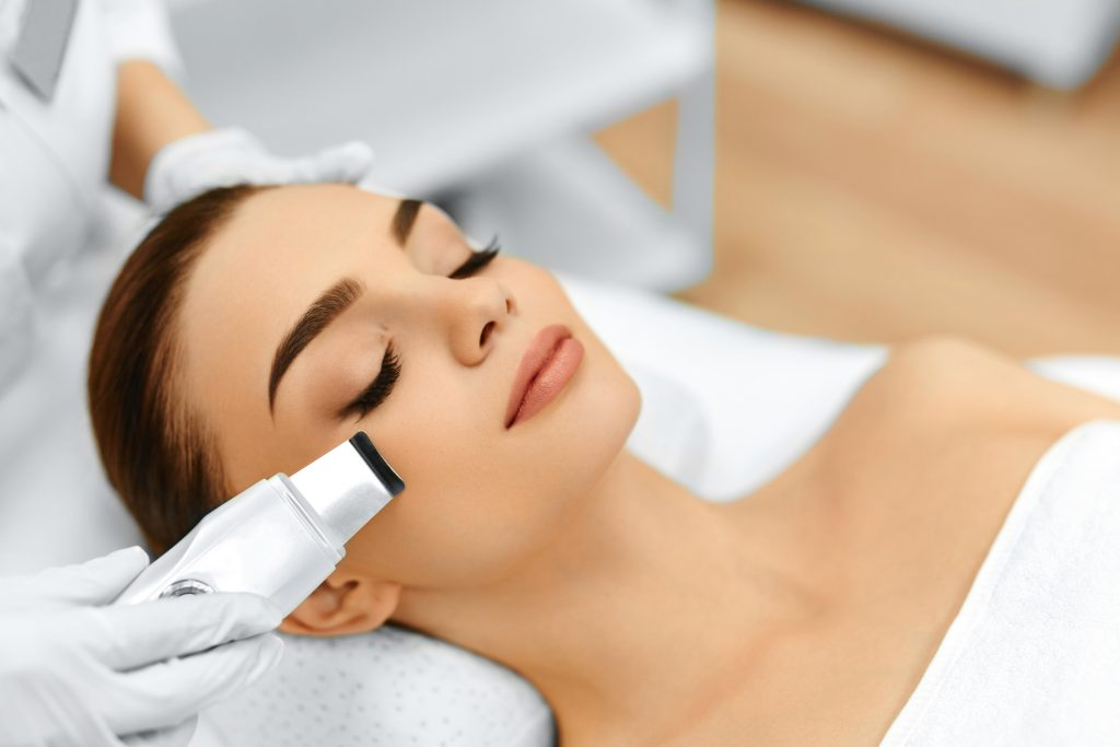 cosmetic courses in St Helens