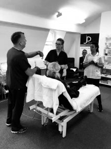 Facial Aesthetic Courses in Crewe